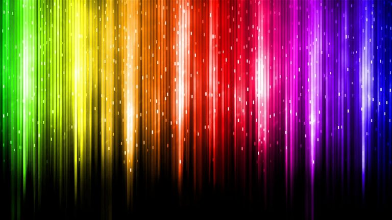 rainbow wallpaper 16