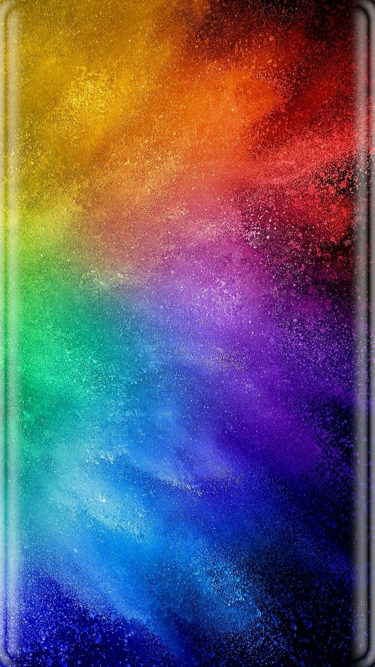 rainbow wallpaper 17