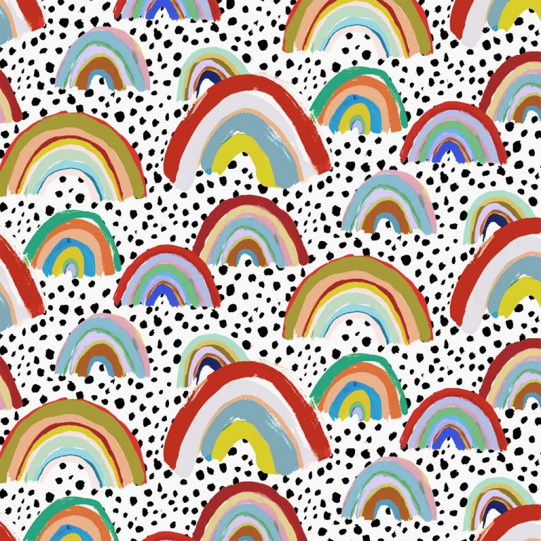 rainbow wallpaper 33