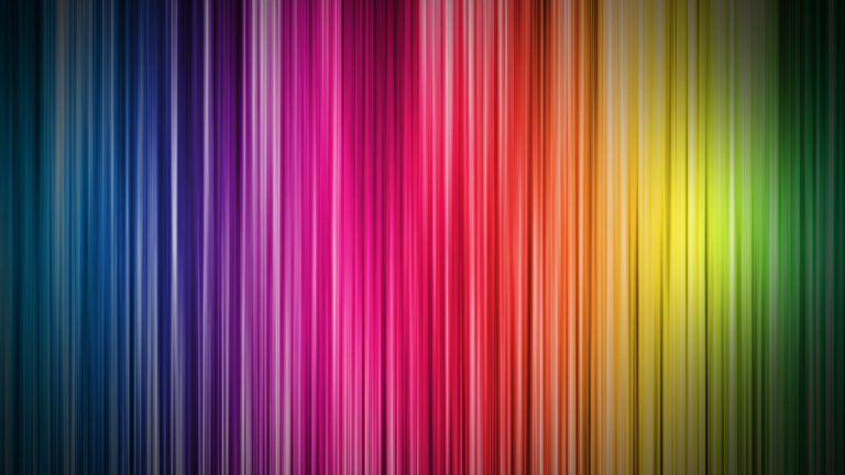 rainbow wallpaper 44