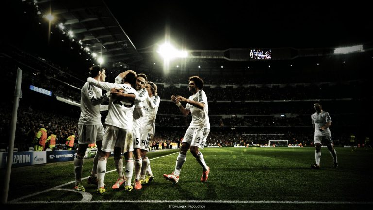 real madrid wallpaper 123