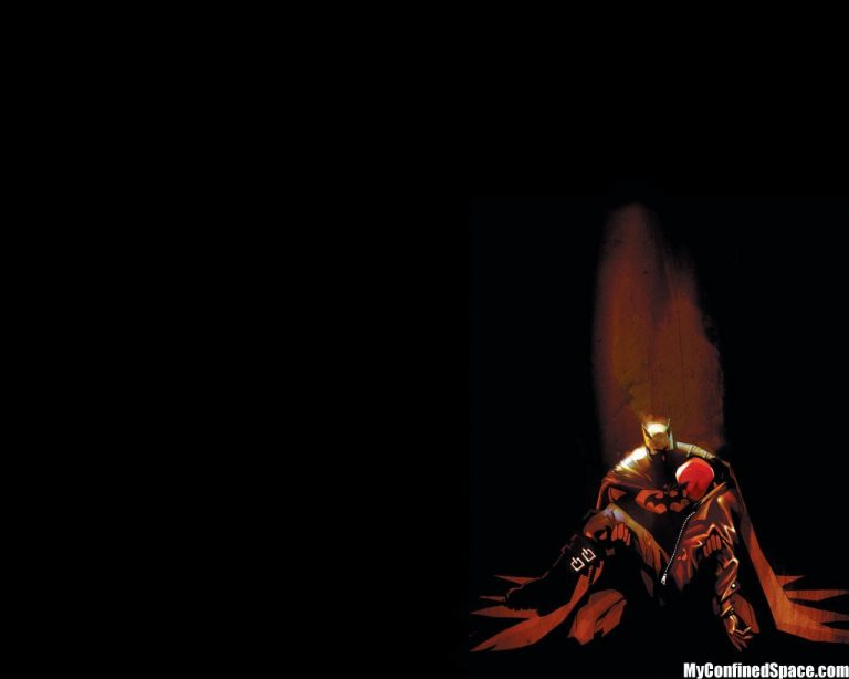 red hood wallpaper 041