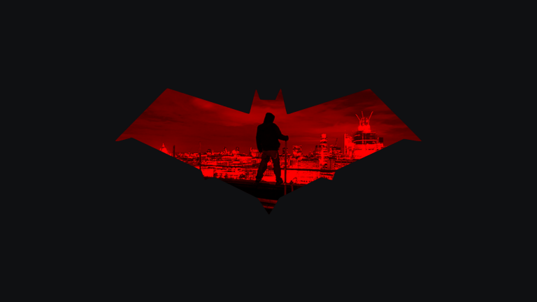 red hood wallpaper 103