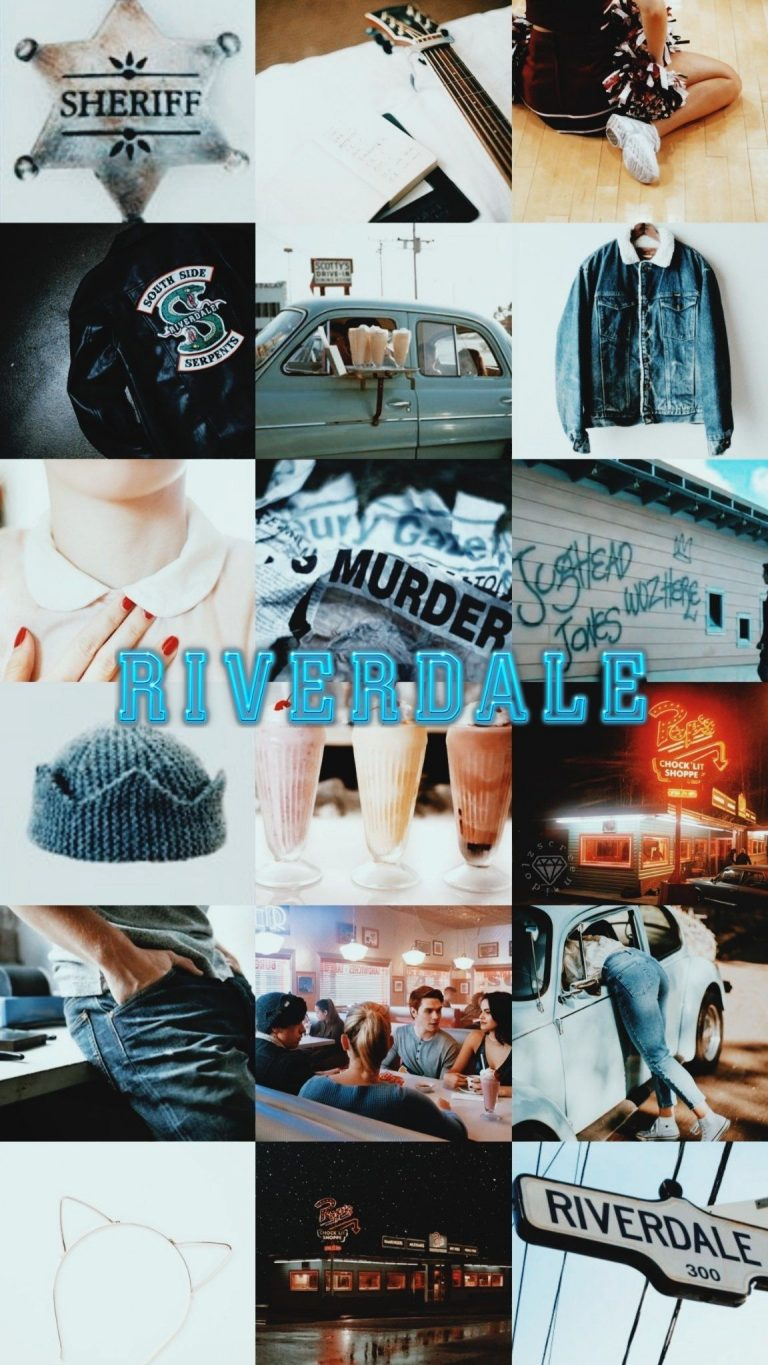 riverdale wallpaper 13