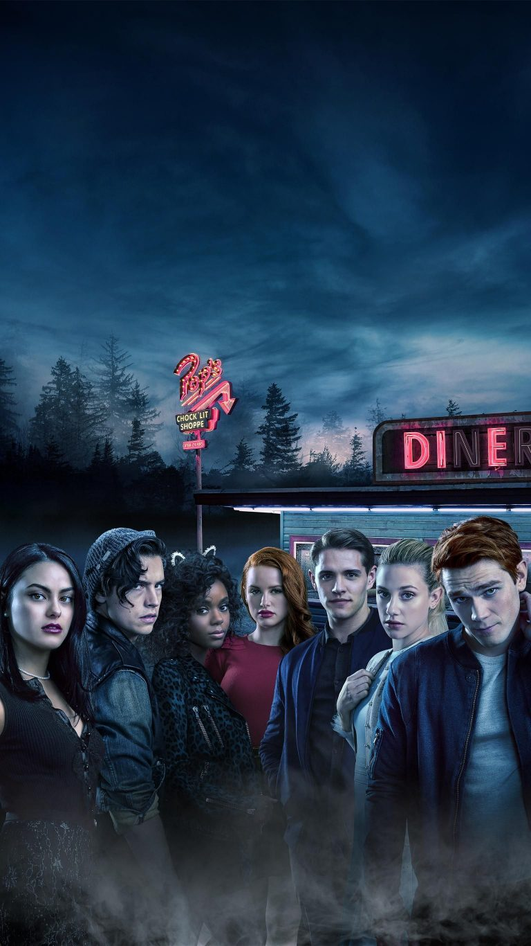 riverdale wallpaper 16