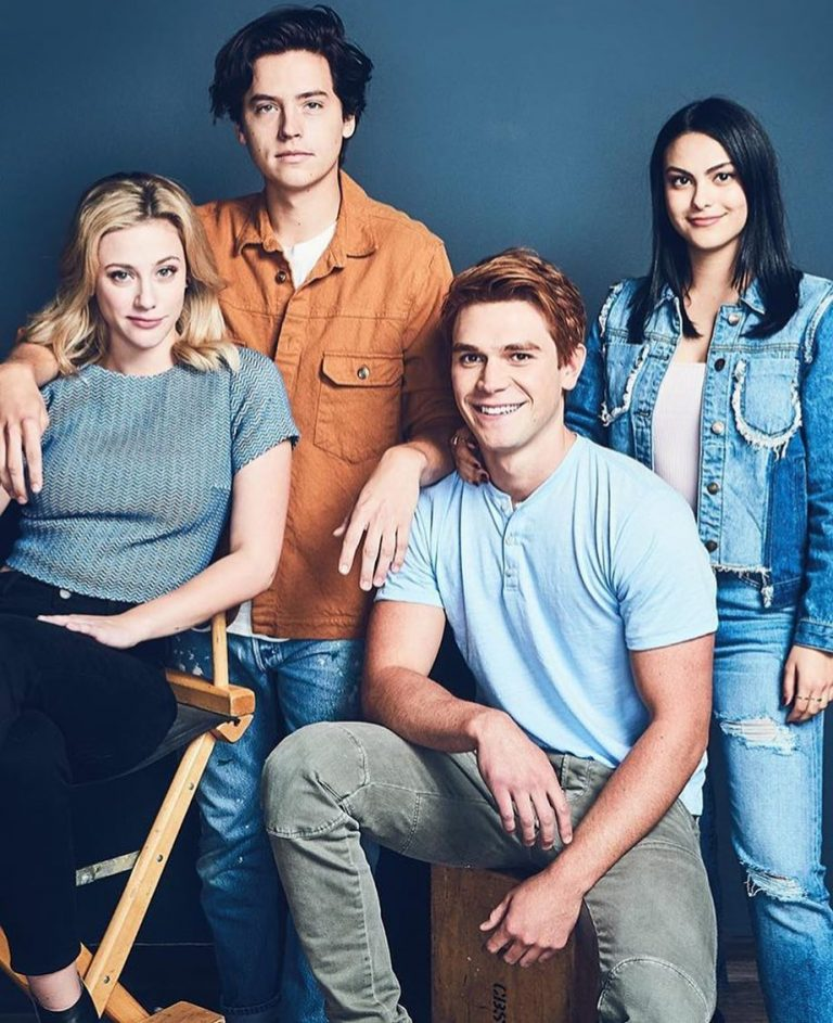 riverdale wallpaper 37