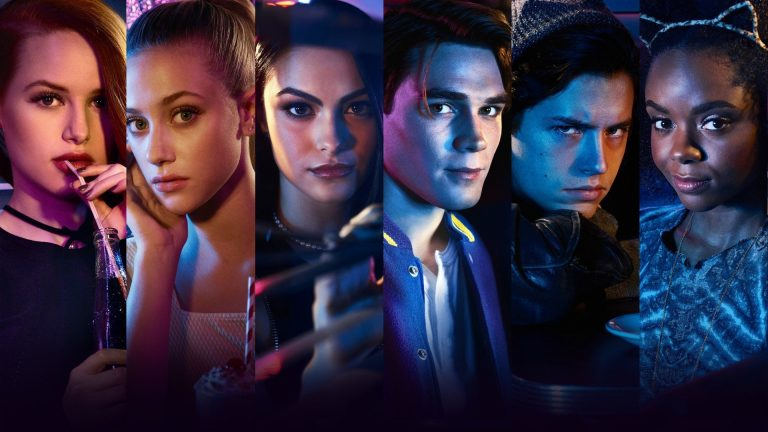 riverdale wallpaper 38