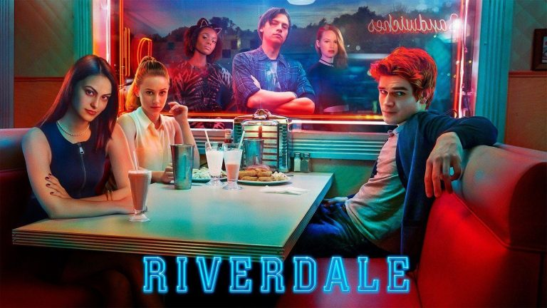 riverdale wallpaper 74