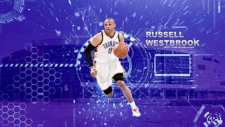russell westbrook wallpaper 108