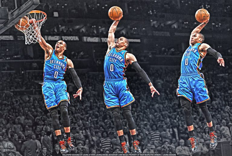 russell westbrook wallpaper 109