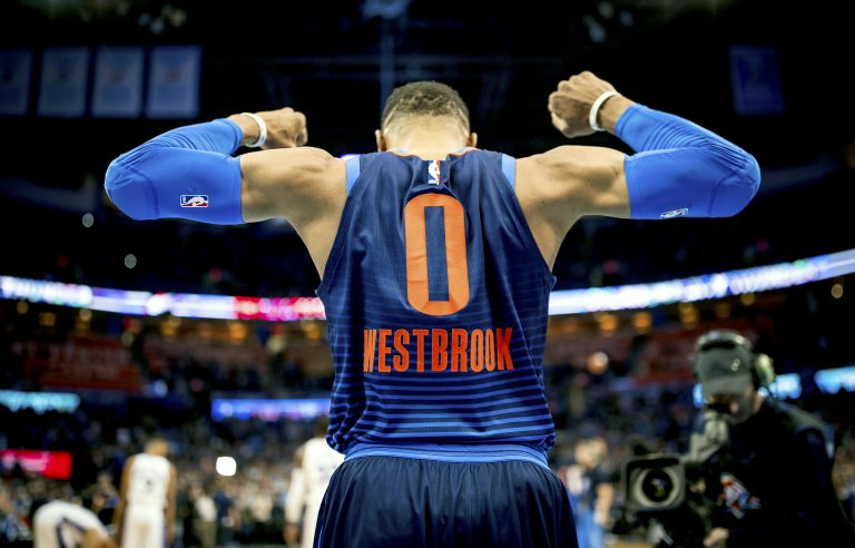 russell westbrook wallpaper 110