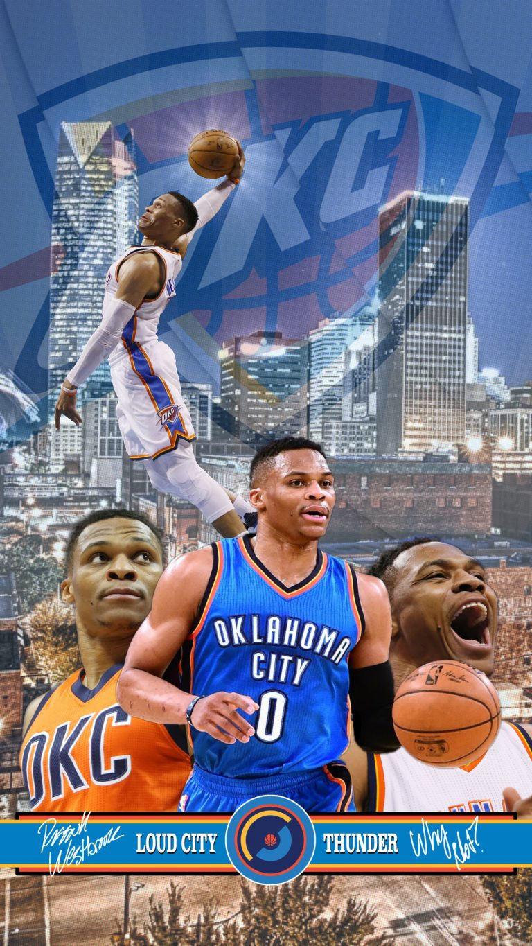 russell westbrook wallpaper 115