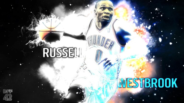russell westbrook wallpaper 116