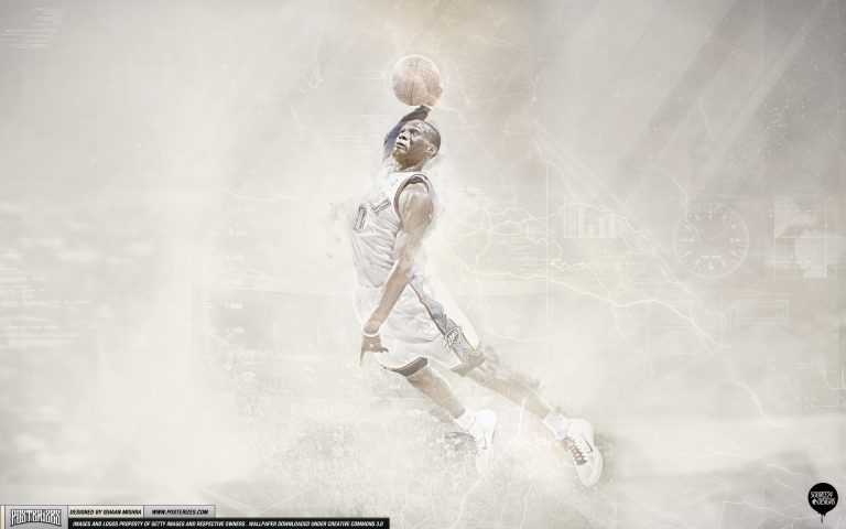 russell westbrook wallpaper 119