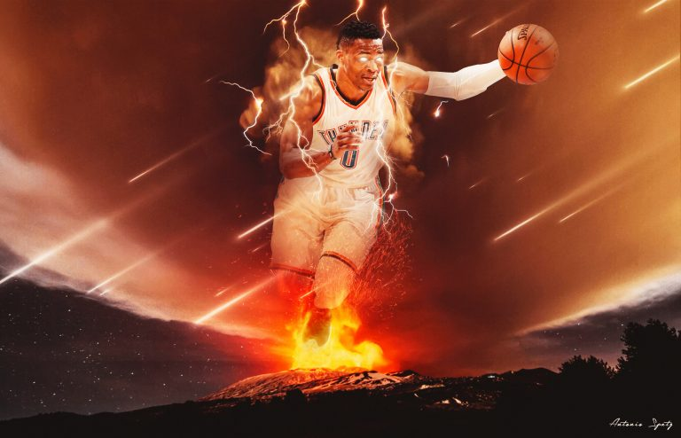 russell westbrook wallpaper 123