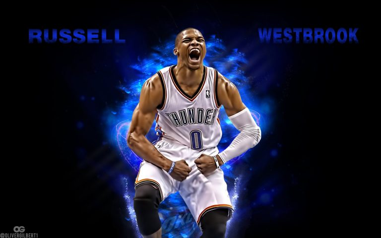 russell westbrook wallpaper 127