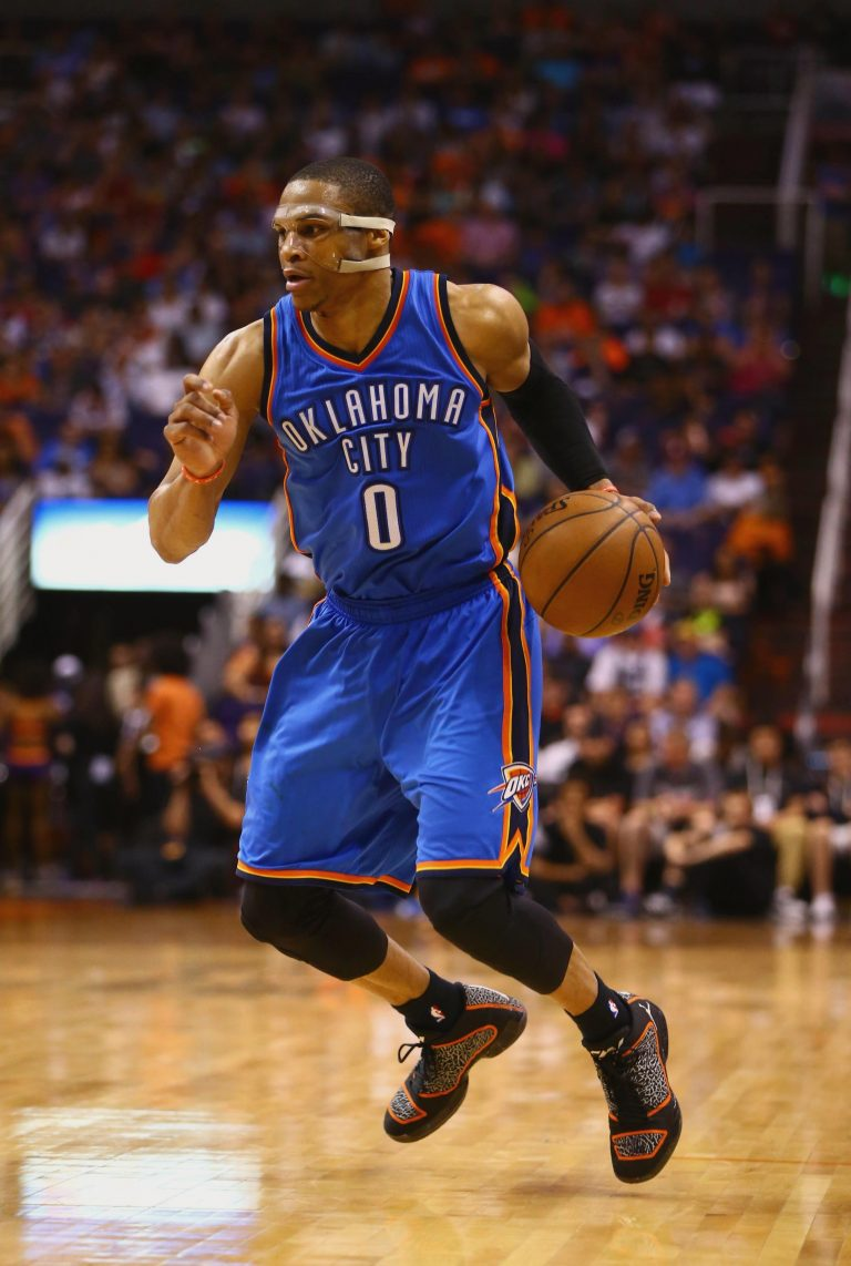 russell westbrook wallpaper 128
