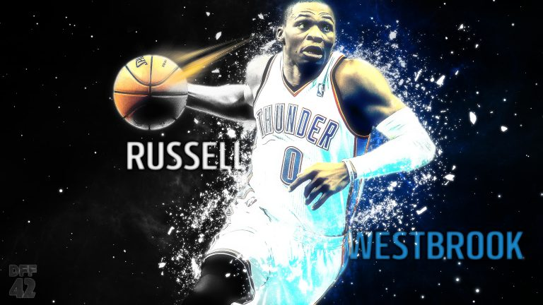 russell westbrook wallpaper 129