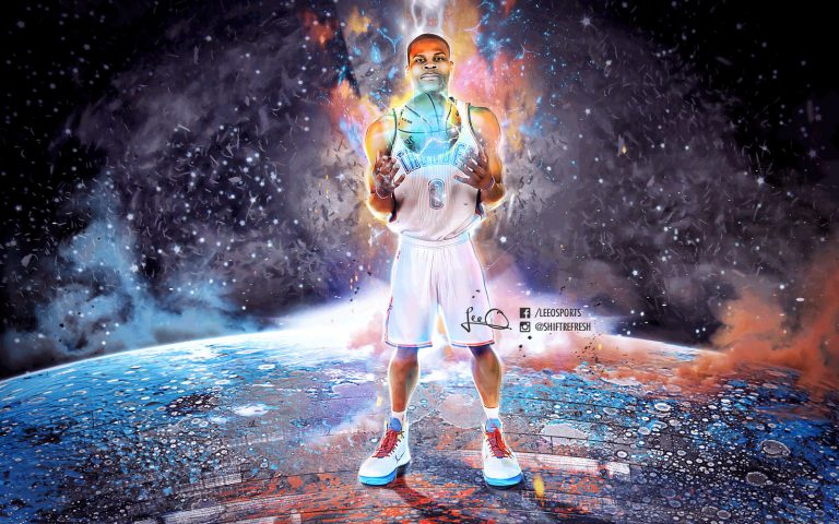 russell westbrook wallpaper 132