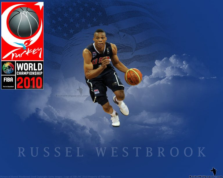 russell westbrook wallpaper 134