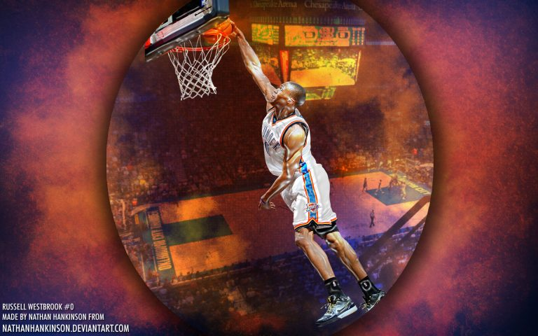 russell westbrook wallpaper 135
