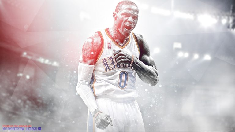 russell westbrook wallpaper 139