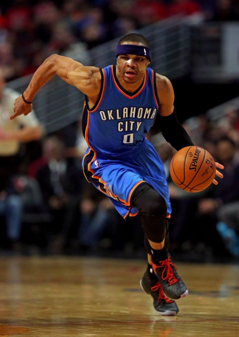 russell westbrook wallpaper 140