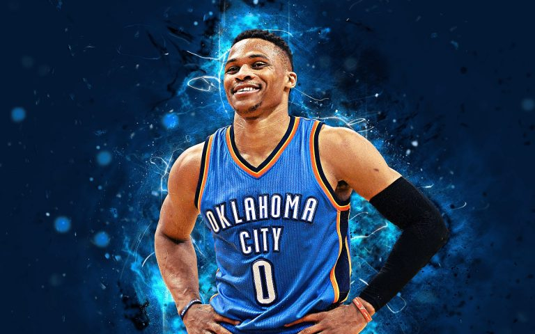 russell westbrook wallpaper 145