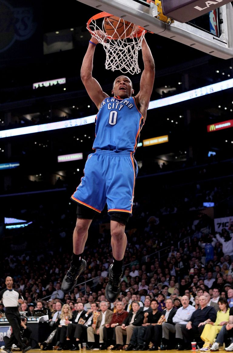 russell westbrook wallpaper 146