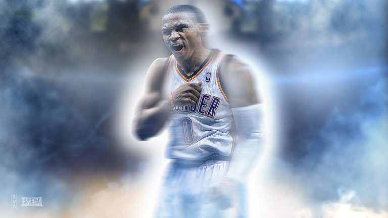 russell westbrook wallpaper 155