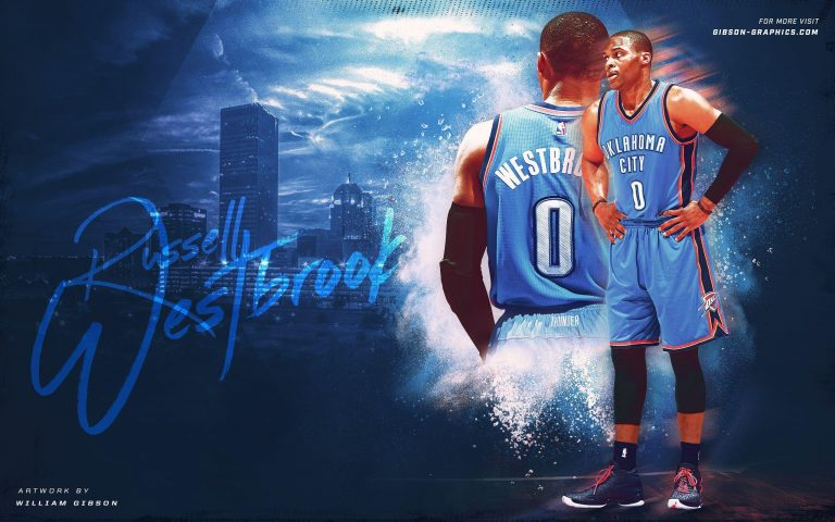 russell westbrook wallpaper 156