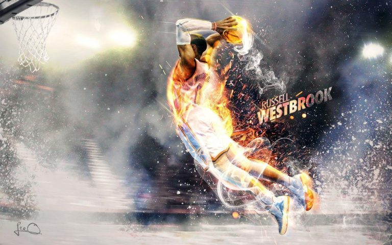 russell westbrook wallpaper 158
