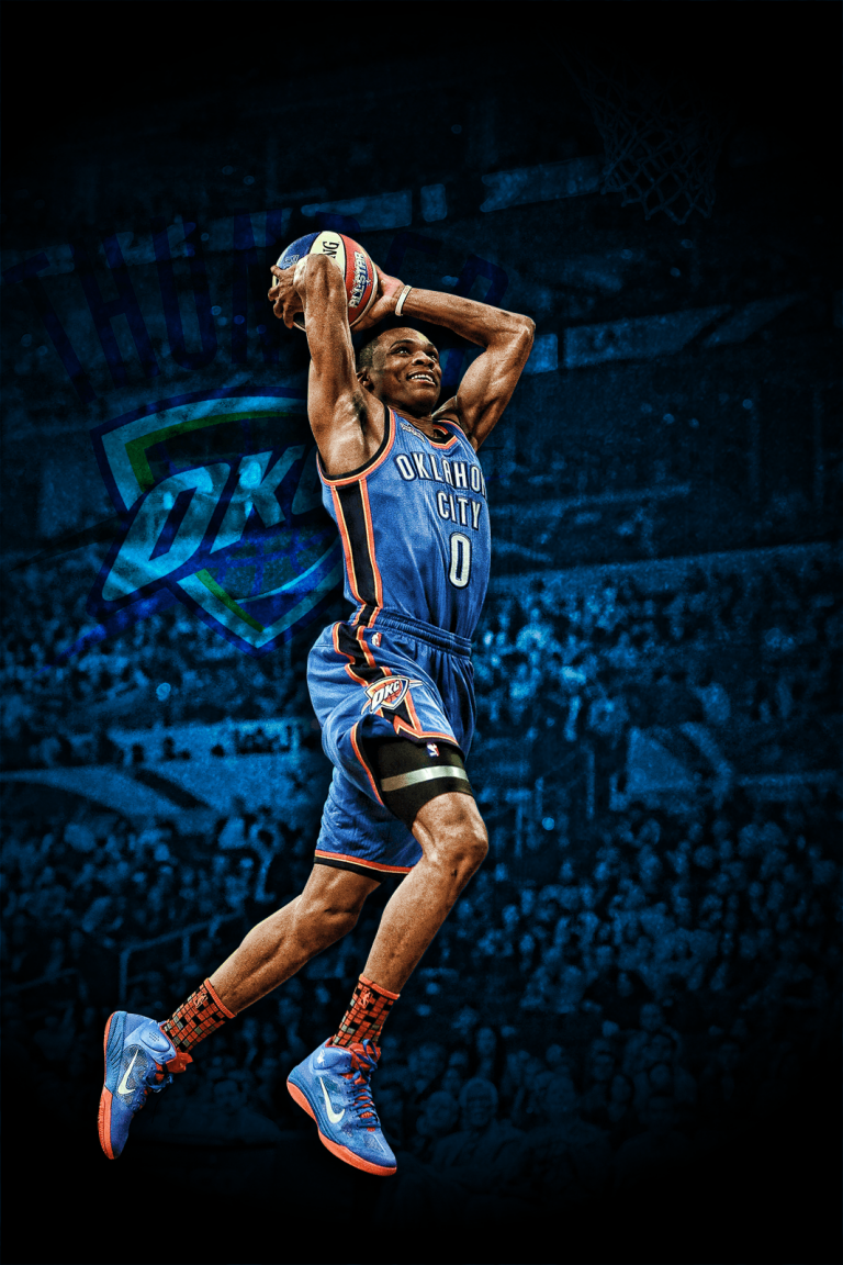 russell westbrook wallpaper 162