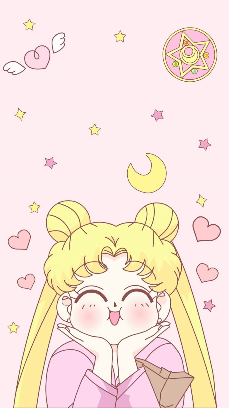 sailor moon wallpaper 24