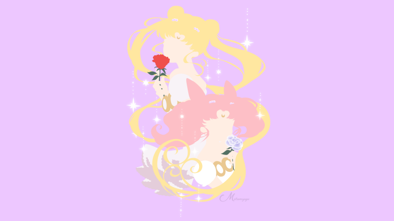 sailor moon wallpaper 26