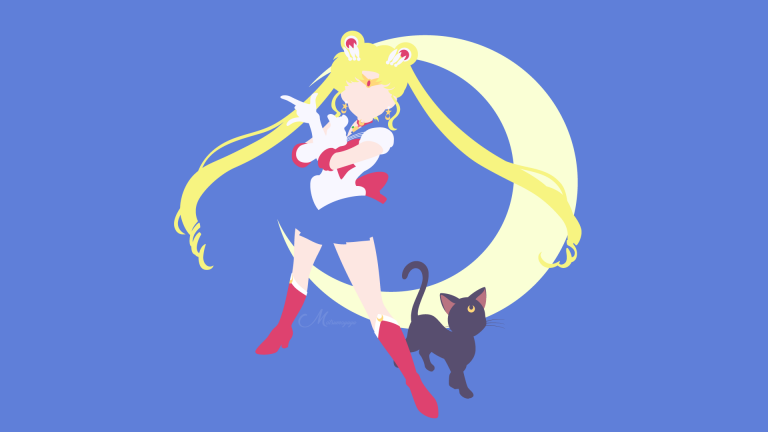 sailor moon wallpaper 27