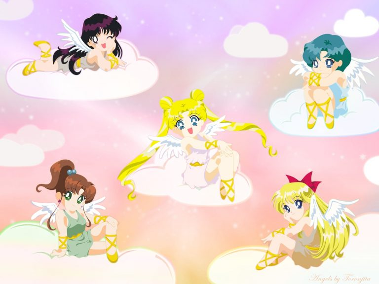 sailor moon wallpaper 46