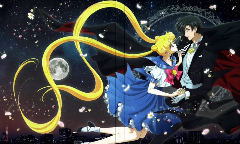 sailor moon wallpaper 48