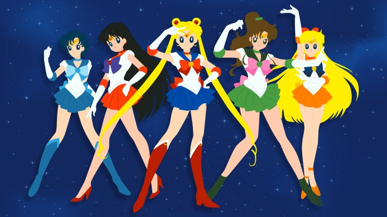 sailor moon wallpaper 59