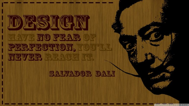 salvador dali wallpaper 21