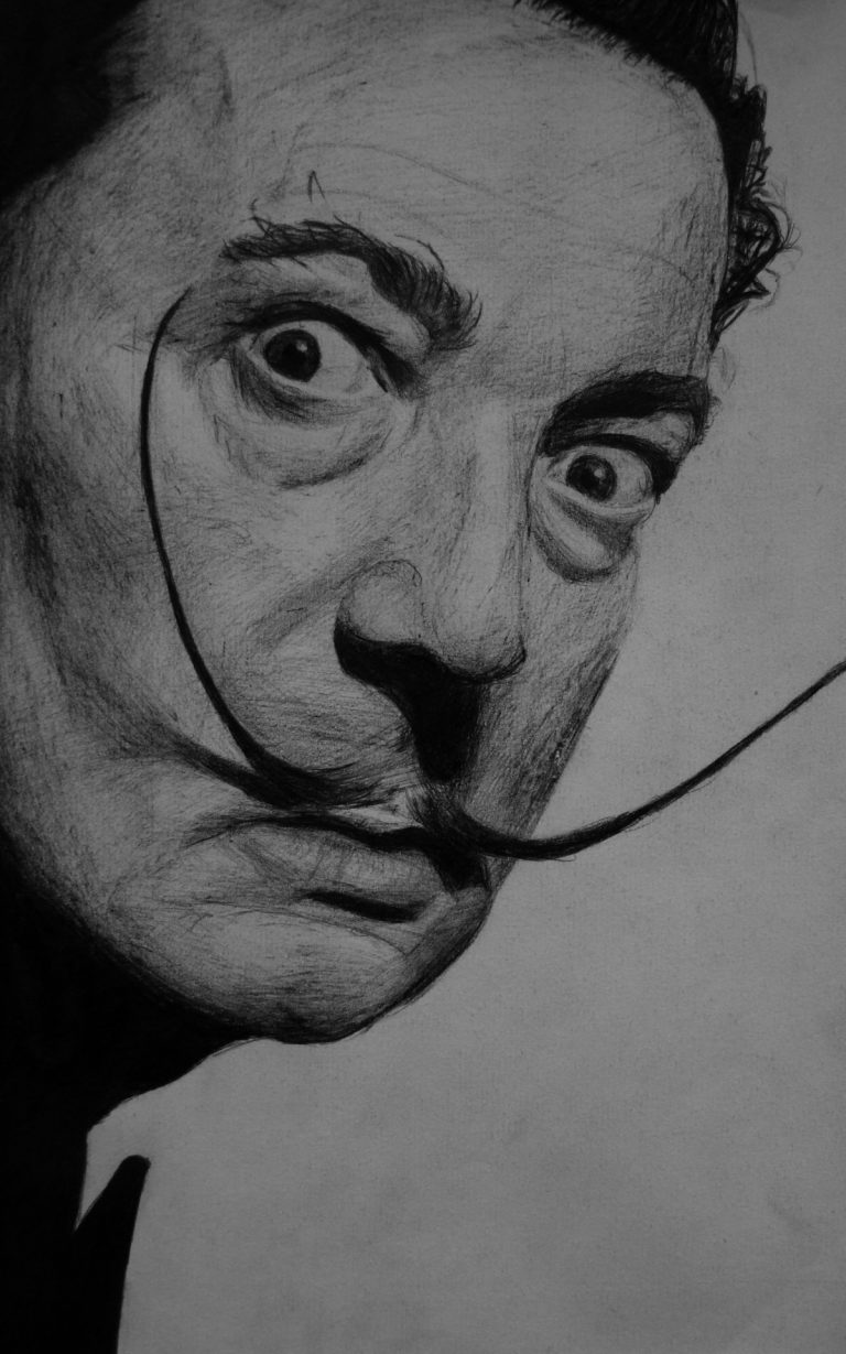 salvador dali wallpaper 31
