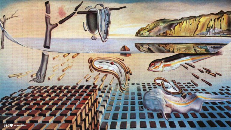 salvador dali wallpaper 35