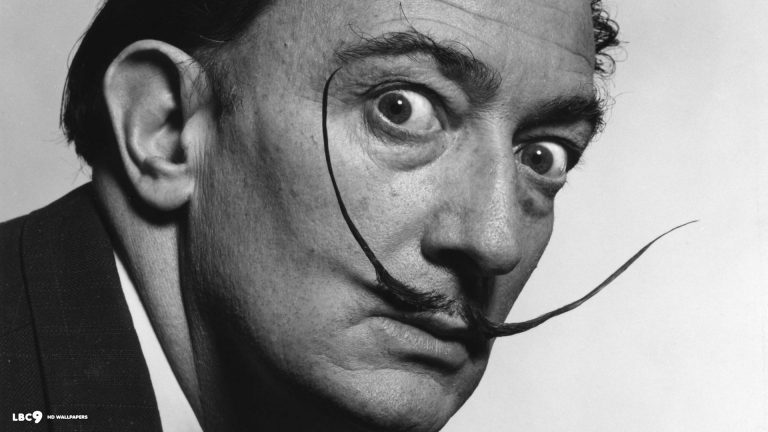 salvador dali wallpaper 46