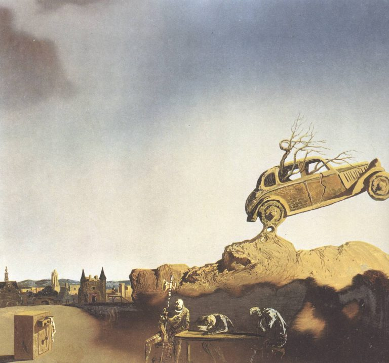 salvador dali wallpaper 47