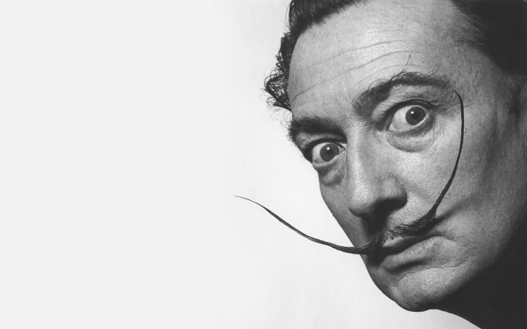 salvador dali wallpaper 48