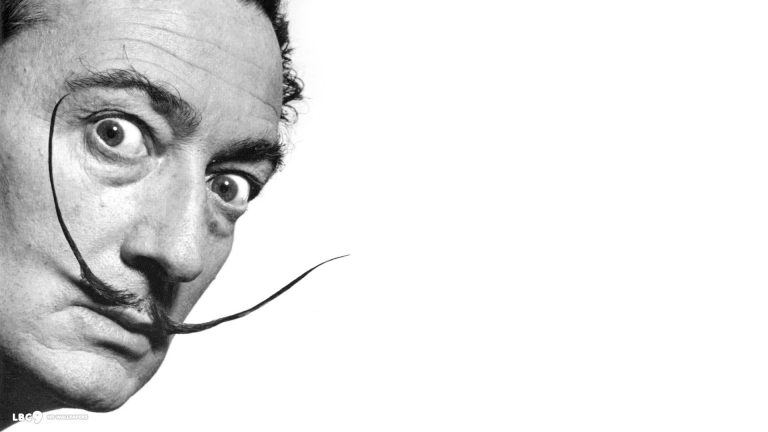 salvador dali wallpaper 49