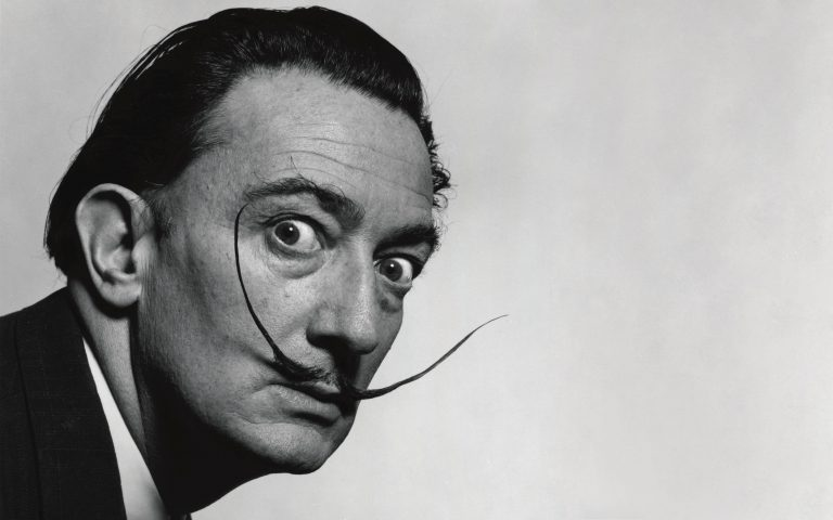 salvador dali wallpaper 50