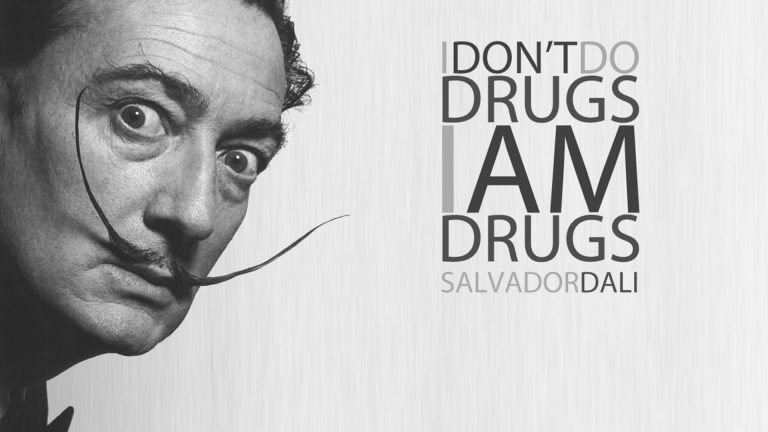 salvador dali wallpaper 56