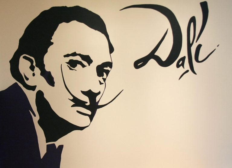 salvador dali wallpaper 57