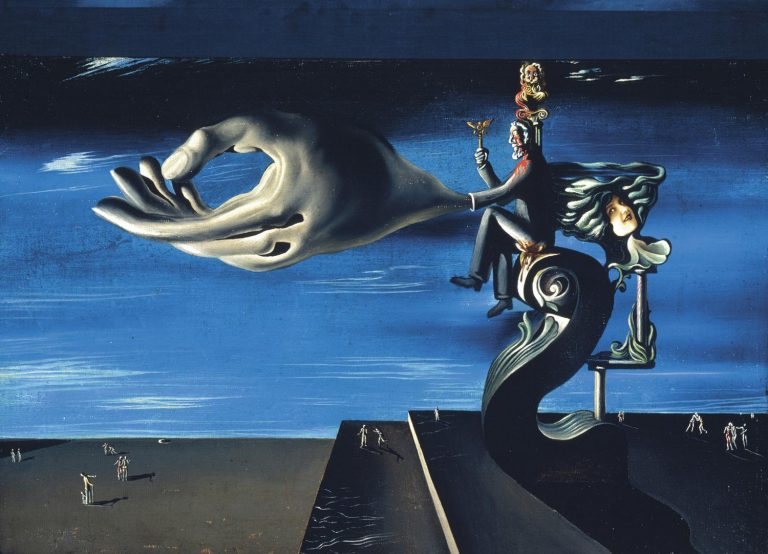 salvador dali wallpaper 62